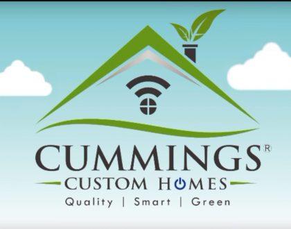 Cummings Custom Homes