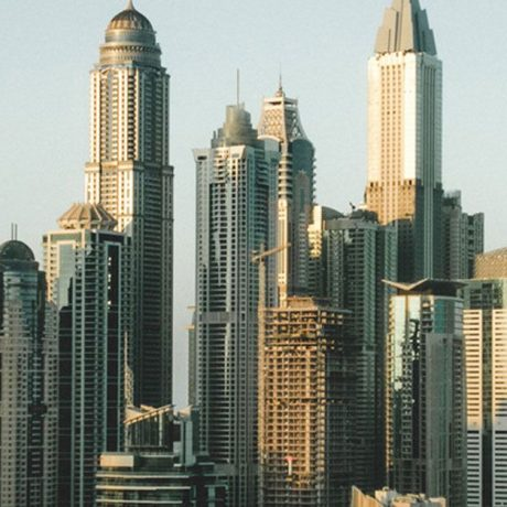 How digital technology is transforming Dubai