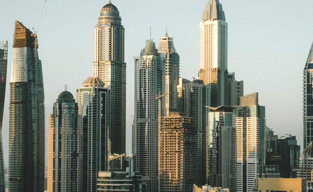 How digital technology is transforming Dubai