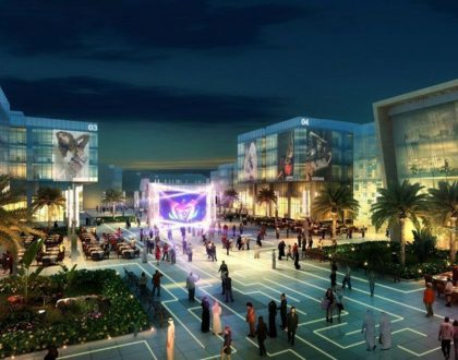 3 Reasons Dubai is Rising as a Tech Start-up Hub