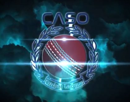 CASO Cricket League